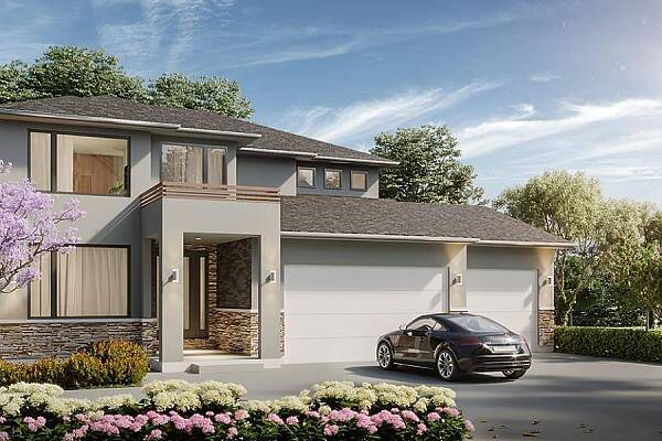 Lot #62 Medway Park Dr, London, Ontario