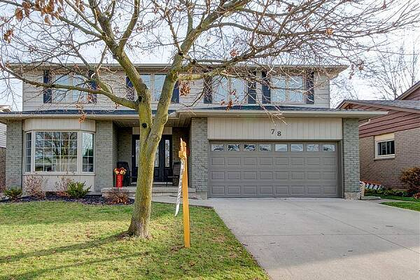 78 Greenbrier Cr, London, Ontario