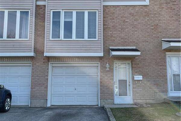 320 Westminster Ave #75, London, Ontario