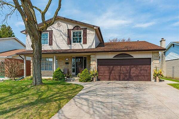 37 Milford Cr, London, Ontario
