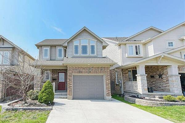 3207 Bayham Lane, London, Ontario