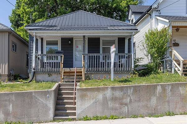 10 Connaught Ave, London, Ontario